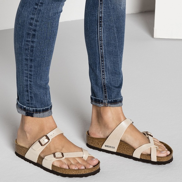 aa26159ca381 Birkenstock Shoes - Birkenstock Mayari